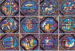 Zodiaco-e-mesi-Chartres