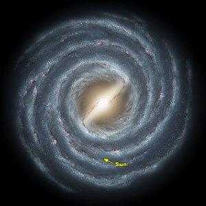 -galaxia via lactea