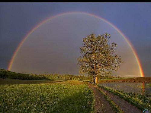 arco iris | Senderosalalma's Blog