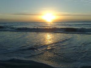 la-playa