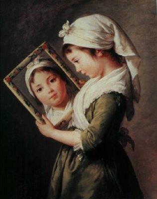 1786 - Julie Vigee-Lebrun