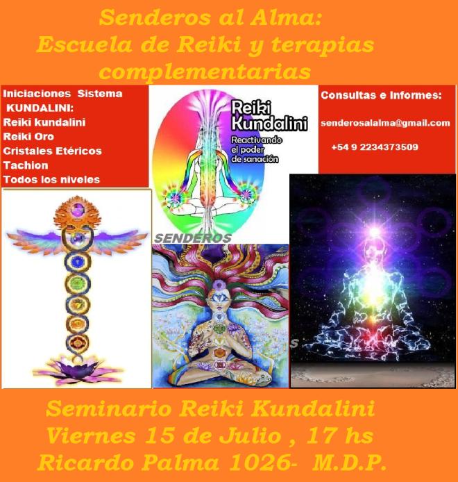KUNDA 15 DE JULIO