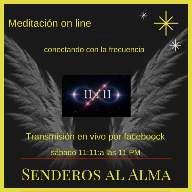 Meditación de conexión
