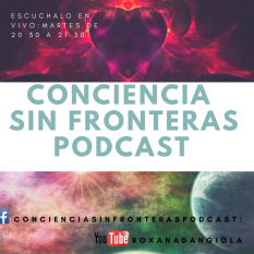 CONCIENCIA SIN FRONTERAS PODCAST