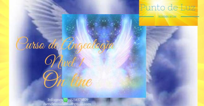 curso angeles actualizado