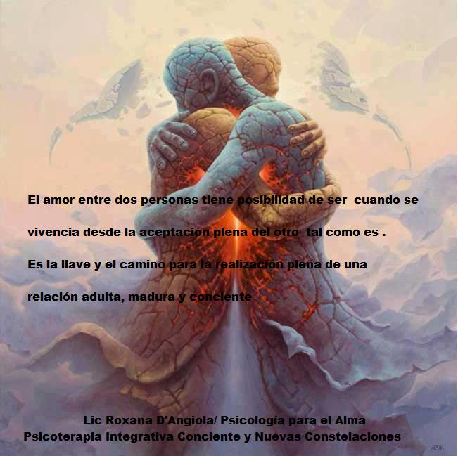 el amor es posible