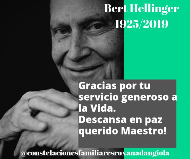 Bert Hellinger 1925_2019